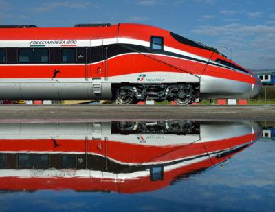 Trenitalia to Get 14 New ETR1000 Very High-Speed Trains