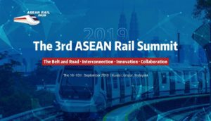 Register Now for the 3rd ASEAN Rail Summit