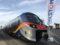 Alstom Jazz train for Trenitalia at InnoTrans 2018