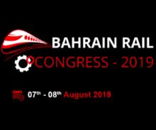 Bahrain Rail Congress 2019