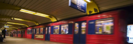 Oslo Metro distributed antenna system