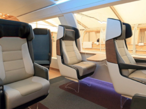Engineered Leather Luxury Travel