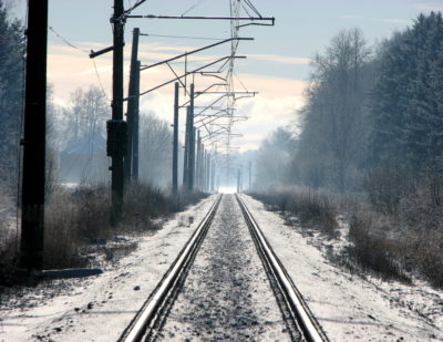European Commission Says Yes to Latvian Railway Electrification