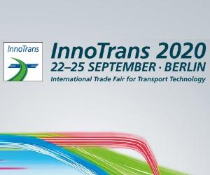 InnoTrans 2020