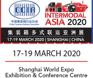 Intermodal Asia 2020