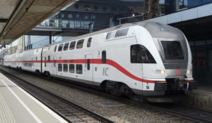 More Trains: DB Is Expanding Its Intercity Fleet by 17 New Double-Decker Trains