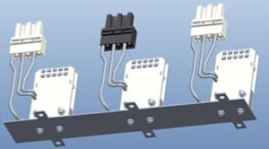 PowerRrail LED Circuit Board