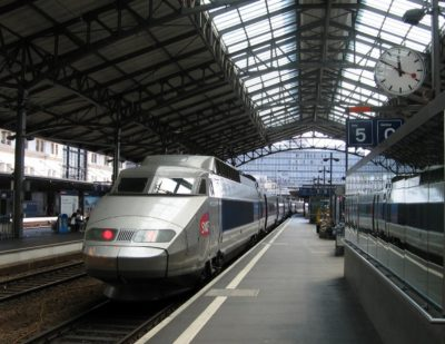 Switzerland Invests 1 Billion in Its Railway Infrastructure
