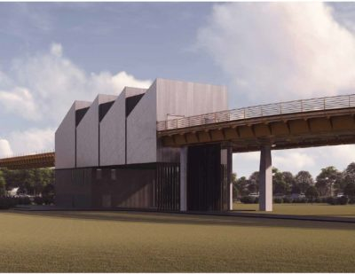 HS2 Unveils Designs for Automated People Mover