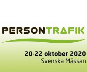 Persontrafik 2020