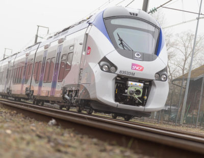 Alstom to Supply 5 Additional Trains to Occitanie Region