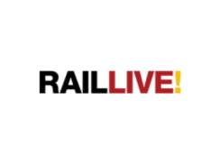 RAIL LIVE! Logo
