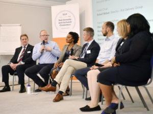 Network Rail Diversity and Inclusion Conference