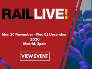 New Dates for Rail Live! Madrid