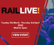 Rail Live! 2020