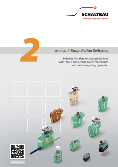Snap-Action Switches