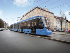 Siemens Mobility to supply additional 73 Avenio trams to Munich