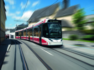 Stadler to Supply 80 TRAMLINK Trams to Milan