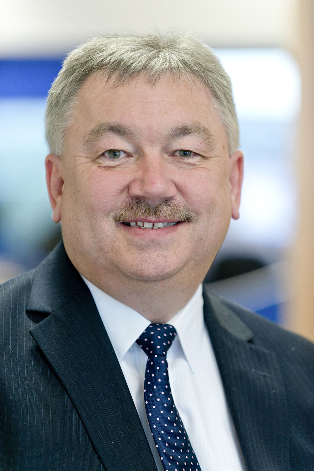 Unipart Rail Engineering Director Awarded Professorship