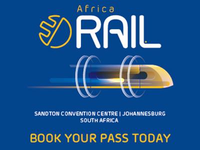 Africa Rail 2020
