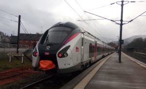 Alstom to Provide Trains for the CDG Express in Paris