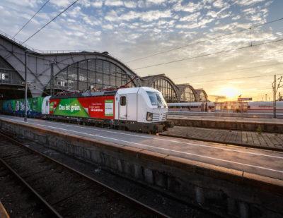Deutsche Bahn to Halve Use of Glyphosate in 2020