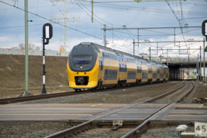 ProRail Increases Capacity for 2020 Timetable