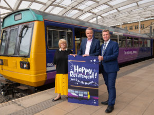 Pacer train Class 142 retires for Northern