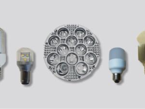 PowerRail LED Bulbs