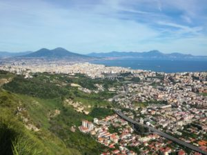 Italy: CAF to Supply Metro Trains to Naples