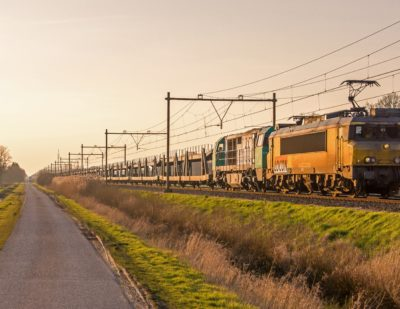 Industry Insider Week 34 / 35 – 16 Must-Read Rail News Stories