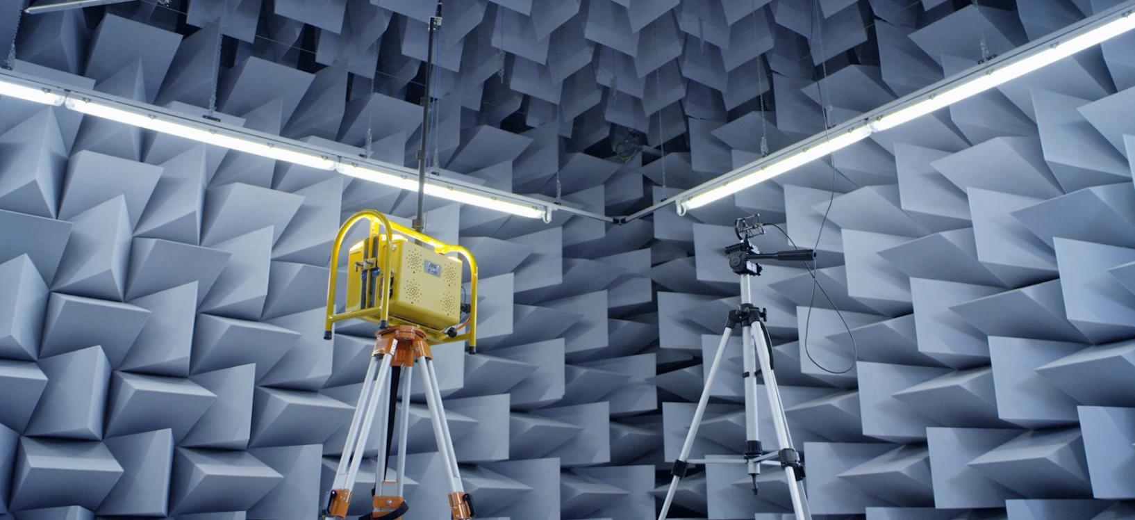 ZPW Sound Space Testing