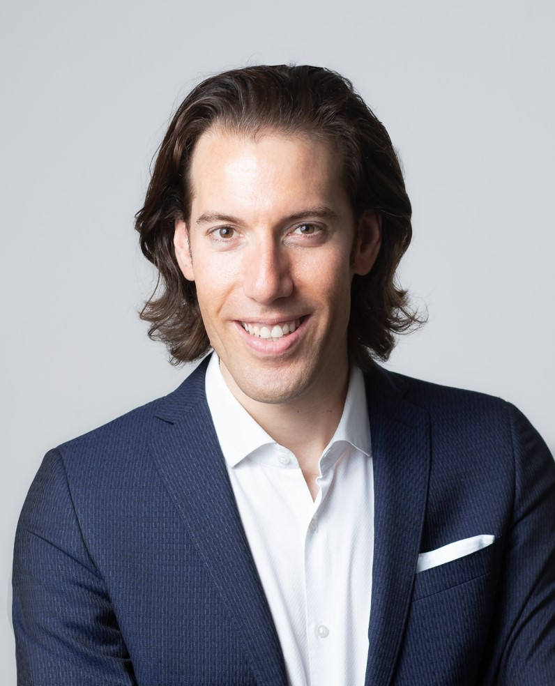 Bombardier EMEAI region president Andy DeLeone