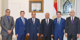 Bombardier Transportation wins monorail contract in Egypt