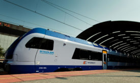 PKP Intercity orders 12 Stadler FLIRT trains