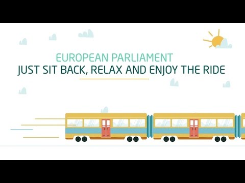 The Fourth Railway Package: Next stop, better rail services!