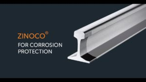 Zinoco®: Rail Corrosion Protection by British Steel
