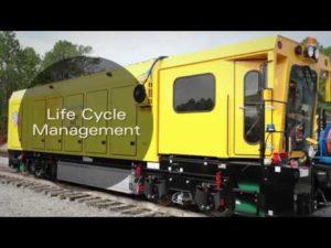 Harsco Rail Aftermarket