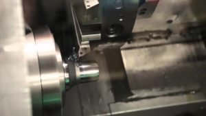 CNC – Precision Computer Controlled Turning