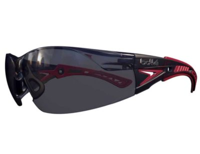 RUSH+ 100% Customisable Safety Glasses