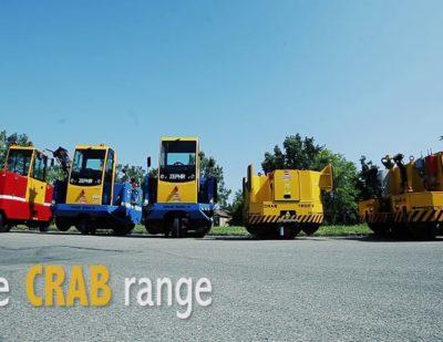 Zephir CRAB Range