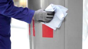 AUWEKO CITYBOX KENDO Anti-Vandalism Litter Bins
