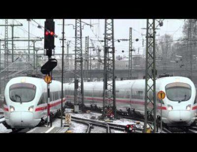 TE Connectivity: Rail Science Material – EVA Insulators
