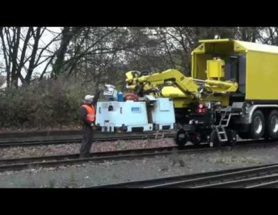Solutions for Rail Welding