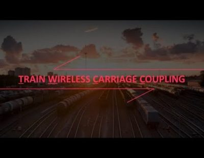 Introducing TWCC (Train Wireless Carriage Coupling)