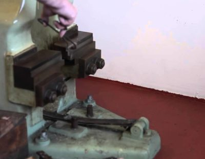 Clyde Fasteners Charpy Testing