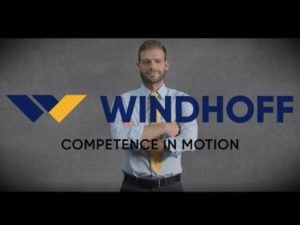 WINDHOFF Film | Rail Vehicles | Rail Technology | Shunting Technology