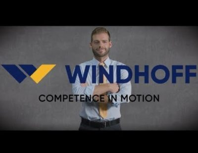 WINDHOFF Film | Rail Vehicles | Rail Technology | Shunting Technology