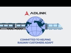 ADLINK Railway Focused Systems