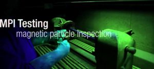 MPI Testing – Magnet Particle Inspection